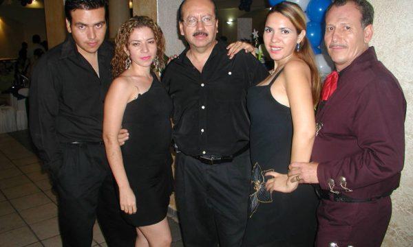 el grupo 2004